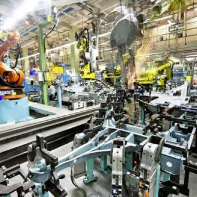 Kazakhstan posts 5.1 per cent industrial growth over 7 months