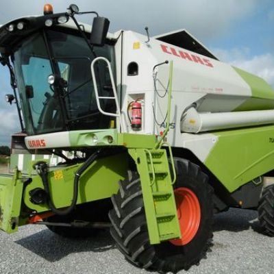 Kaztechmash sells 16 combines this year